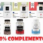 complementos alimenticios oferta amazon
