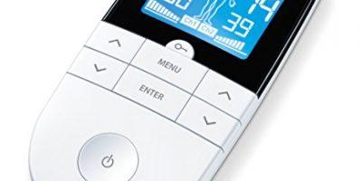 Beurer EM49 Electroestimulador Digital Masaje EMS TENS
