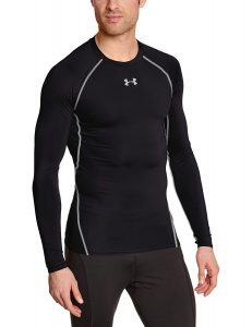628ed183563f4 Camiseta compresión manga larga Under Armour HeatGear solo 15.70 ...