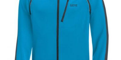 Gore C3 Windstopper Phantom Zip Off Jacket
