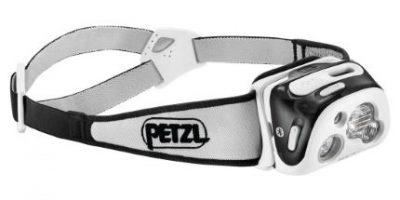 Linterna frontal Petzl Reactik+ (Smart Bluetooth)