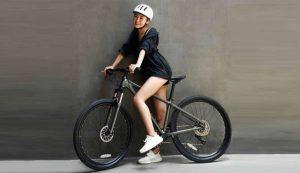 QICYCLE XC650 - bicicleta de montaña