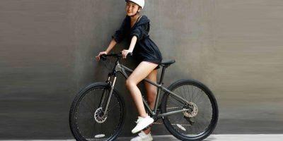 QICYCLE XC650
