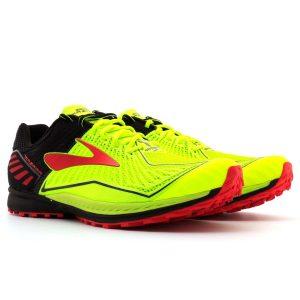 Zapatillas de trail running Brooks Mazama