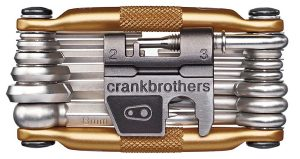 Crankbrothers Multi-19