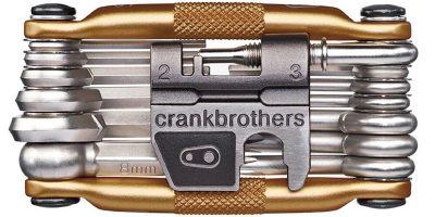 Crankbrothers Multi-19