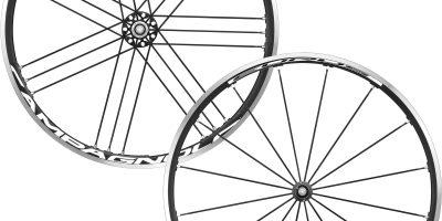 Juego de ruedas Campagnolo Eurus Mega G3