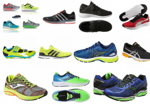 Ofertas Zapatillas Running