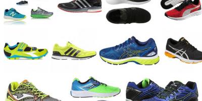 Ofertas Zapatillas Running