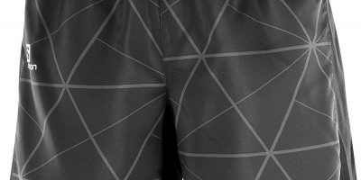 Pantalones Salomon Agile 7
