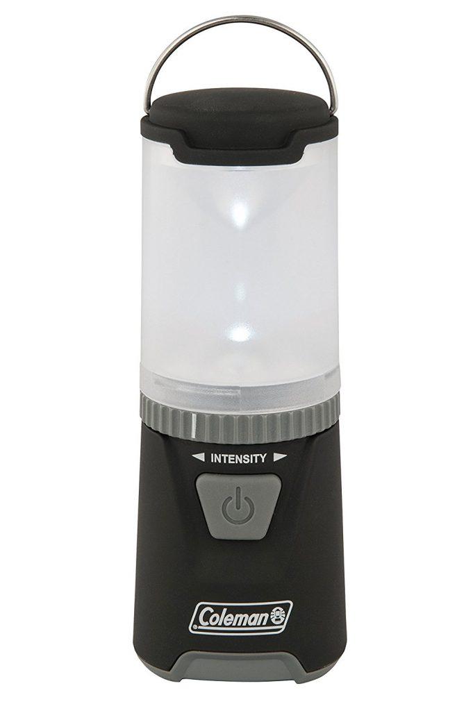 Linternas Coleman Mini High-tech
