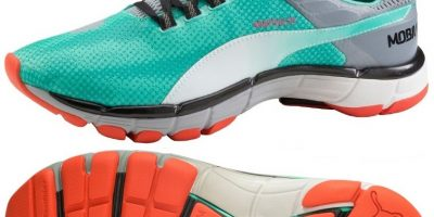 Puma Mobium Elite Speed