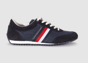Zapatillas deportivas de hombre Tommy Hilfiger