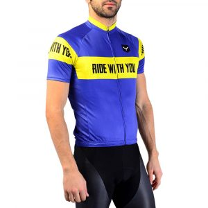 maillot ciclismo taymory
