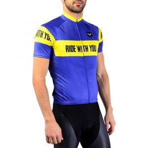 maillot ciclismo taymory