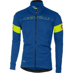 Chaqueta Castelli Transition