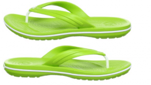 Chanclas Crocs Crocband Flip