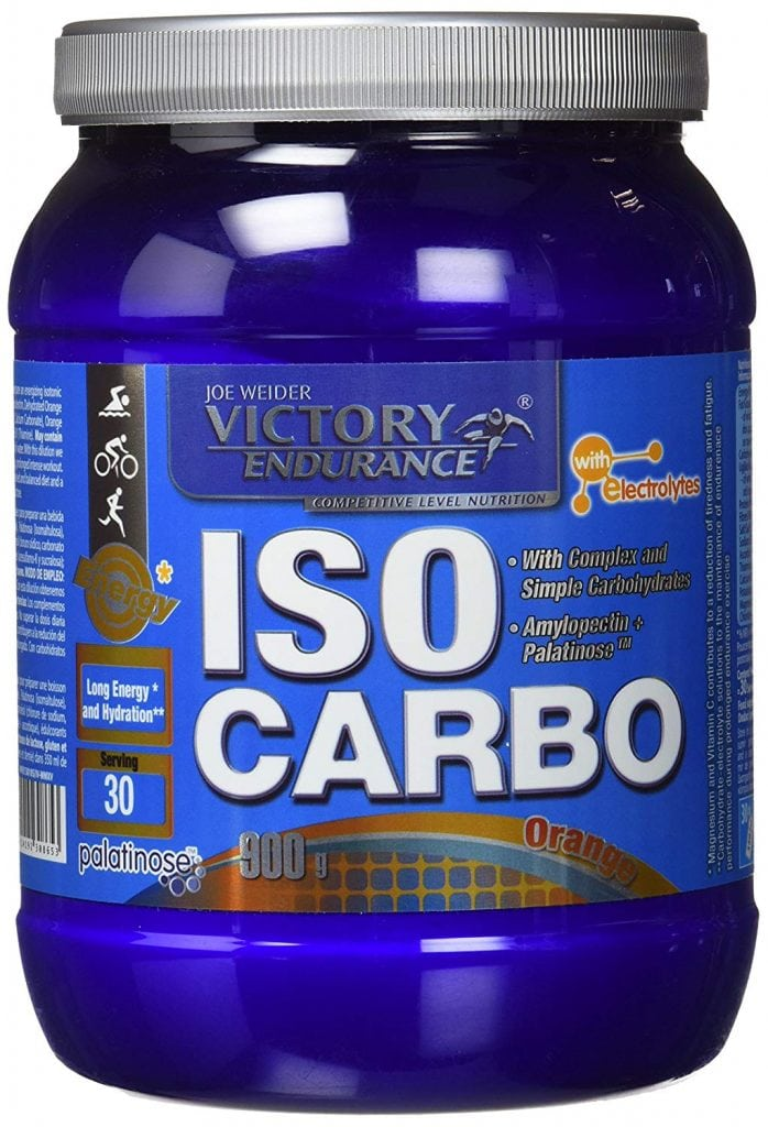Victory Endurance - ISO CARBO
