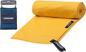 toalla microfibra cressi