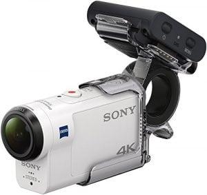 cámara de acción Sony FDR-X3000