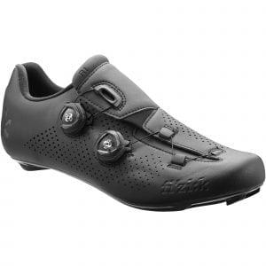 Zapatillas de carretera Fizik R1B en color negro
