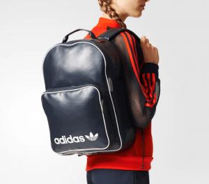 3a8c7a692 Oferta mochila Adidas Vintage por 32€ (-50%) - CholloDeportes