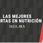 ofertas nutricion deportiva