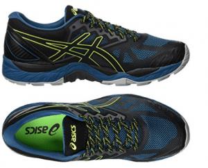 zapatos asics oferta