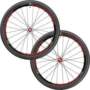 Juego de ruedas de MTB Mavic Crossmax Elite (Boost)