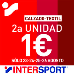 intersport oferta