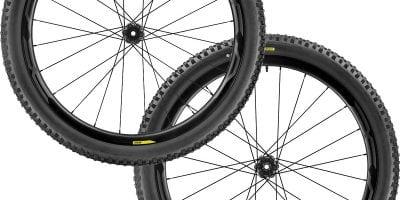 juego de ruedas MTB XA PRO Carbon