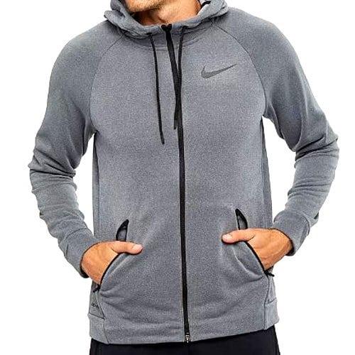 Sudadera Nike barata (con capucha y cremallera completa ...