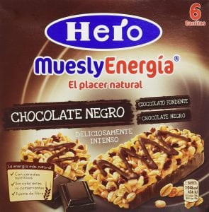 barritas hero muesli