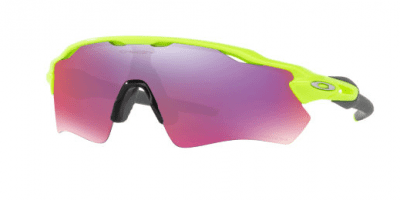 Gafas de sol Oakley Radar EV Path Retina Burn Prizm Road