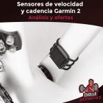 Sensores Garmin 2