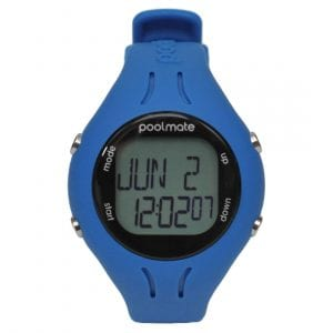 Reloj de natación Swimovate Pool Mate 2