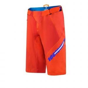 pantalon corto 100percent Airmatic Blaze Shorts