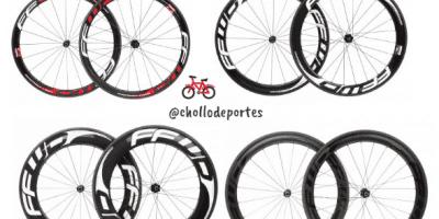 ruedas FASTFORWARD