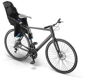Silla de bebés para bicicleta trasera Thule RideAlong Lite