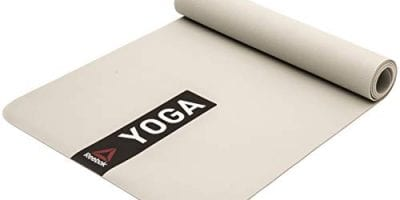 Esterilla Yoga Reebok