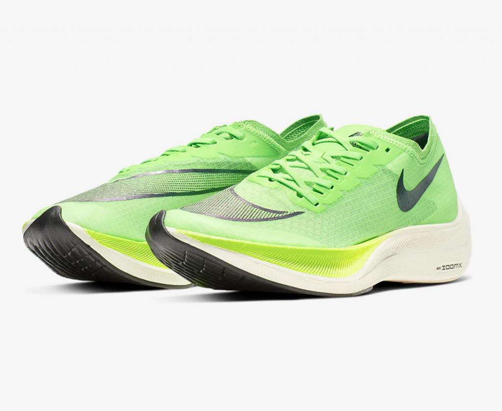 Merece la pena usar las zapatillas Nike Vaporfly?