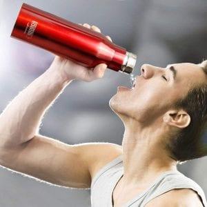 Botellas de Agua Para Deporte
