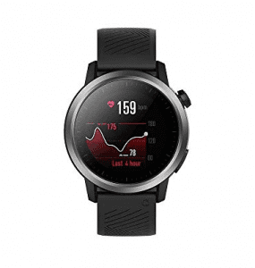 COROS Apex Premium Multisport Watch Watch Trainer
