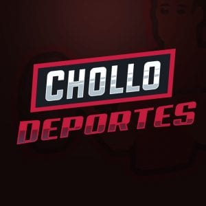 Logo Chollo deportes en telegram