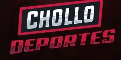 Logo Chollo Deportes Telegram