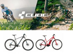Ofertas Cube Bicicletas