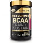 Optimum Nutrition Gold Standard BCAA Train