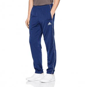 La imagen muestra un pantalón largo Adidas para hombre
