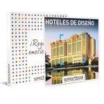Experiencia Smartbox Hoteles de Diseño