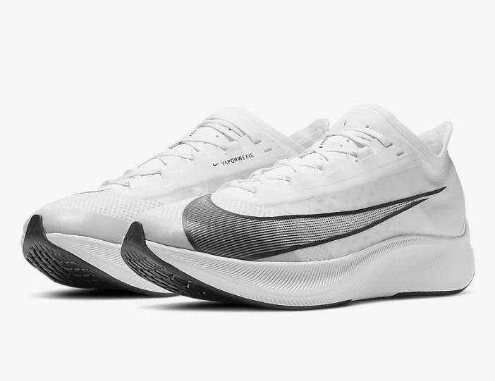 Alegre equipo De alguna manera  Nike Zoom Fly 3 【 análisis, review, +ofertas】